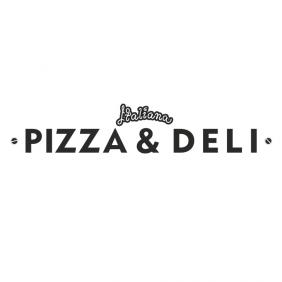 Italiana Pizza & Deli