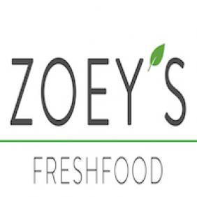 Zoeys Fresh Food